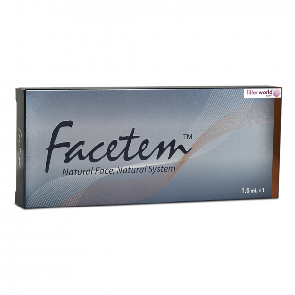 Buy Facetem Natural online